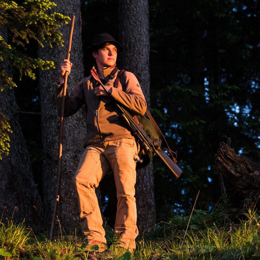 Jagd Gapa Ausbildung zum Jaeger Kurse